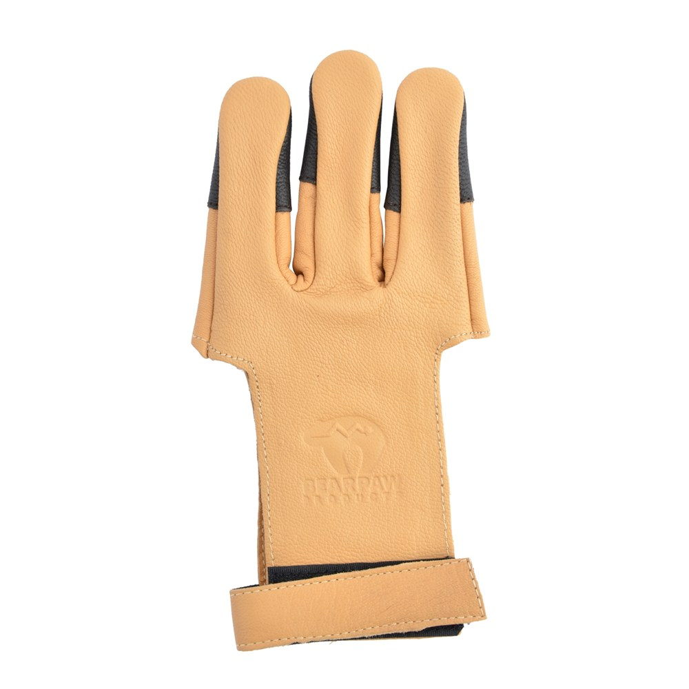 Bearpaw Archery Glove