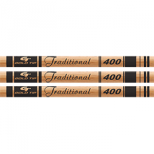 Gold Tip Traditional