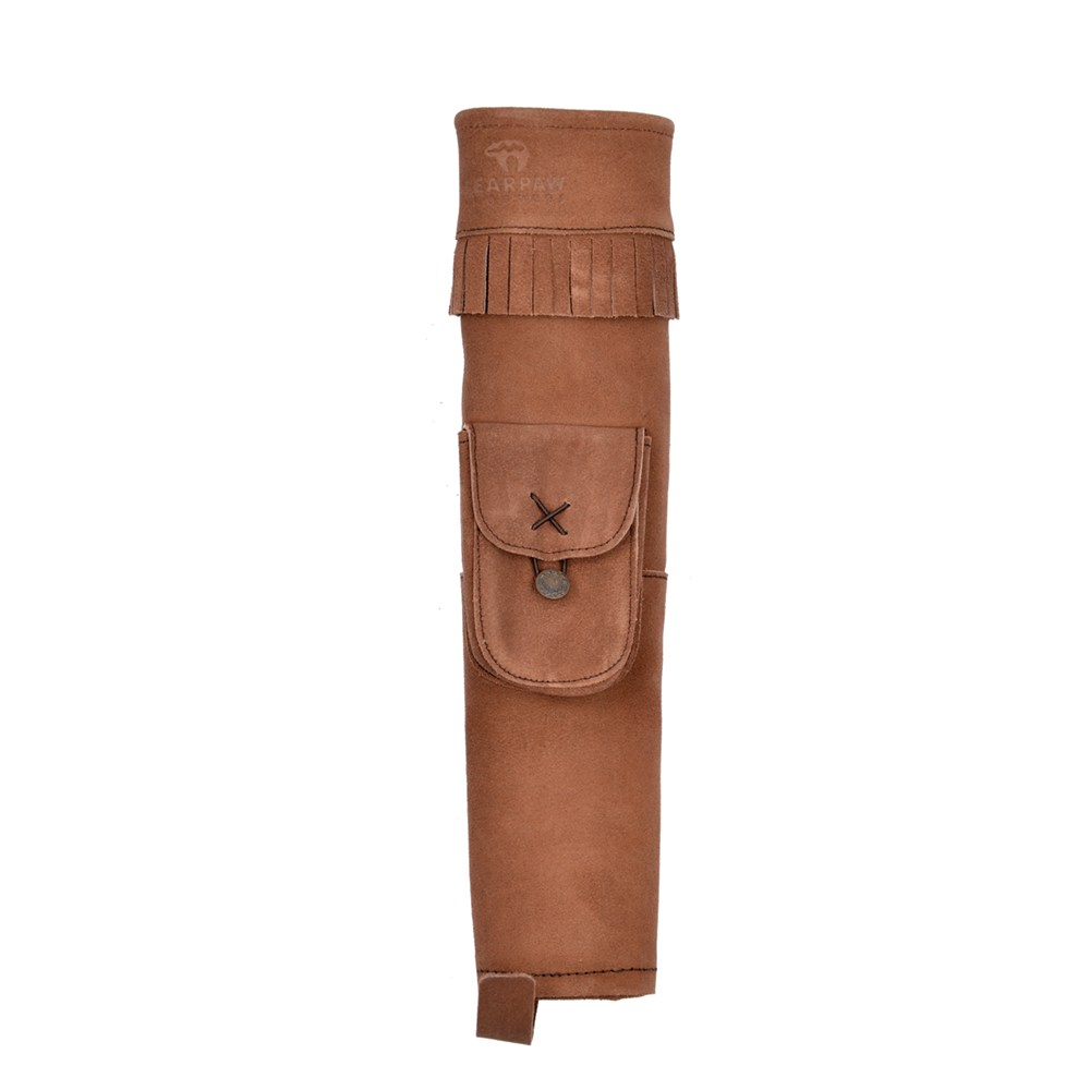 Bearpaw Back Quiver Little Indian