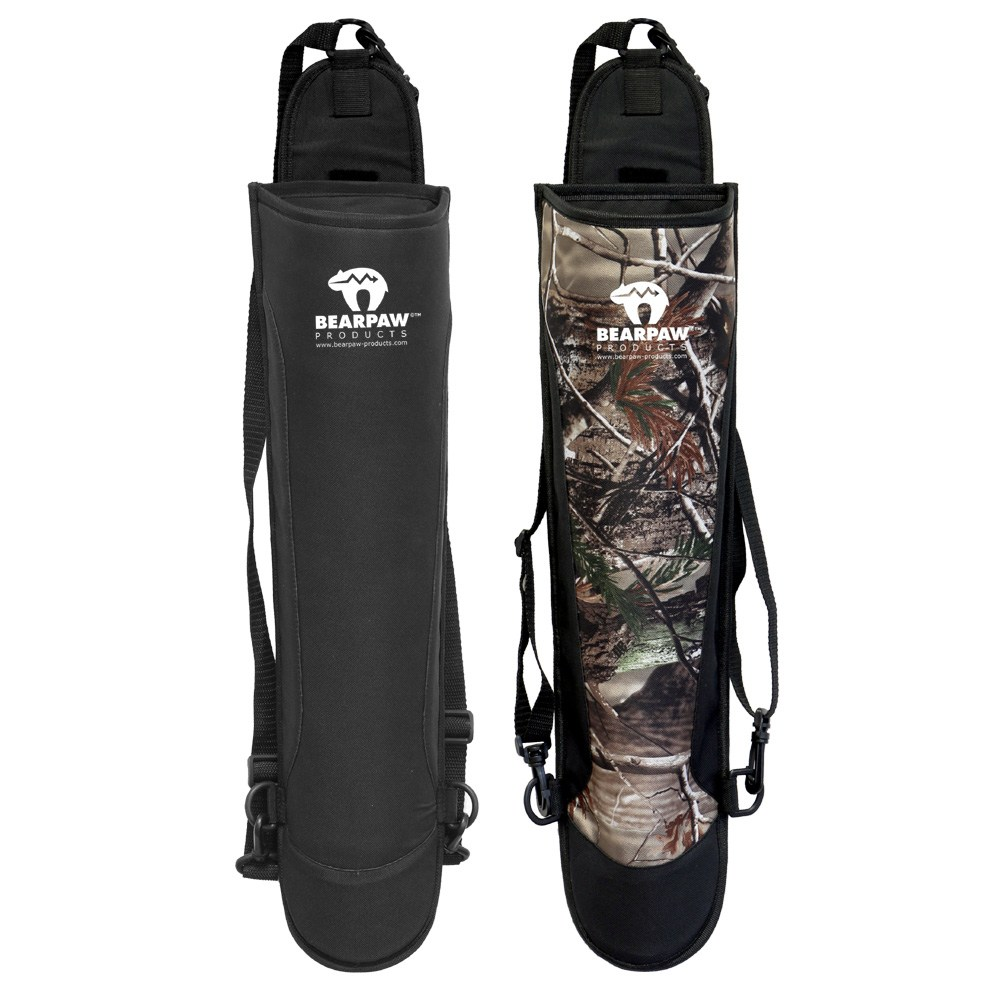 Bearpaw Back Quiver Adventure