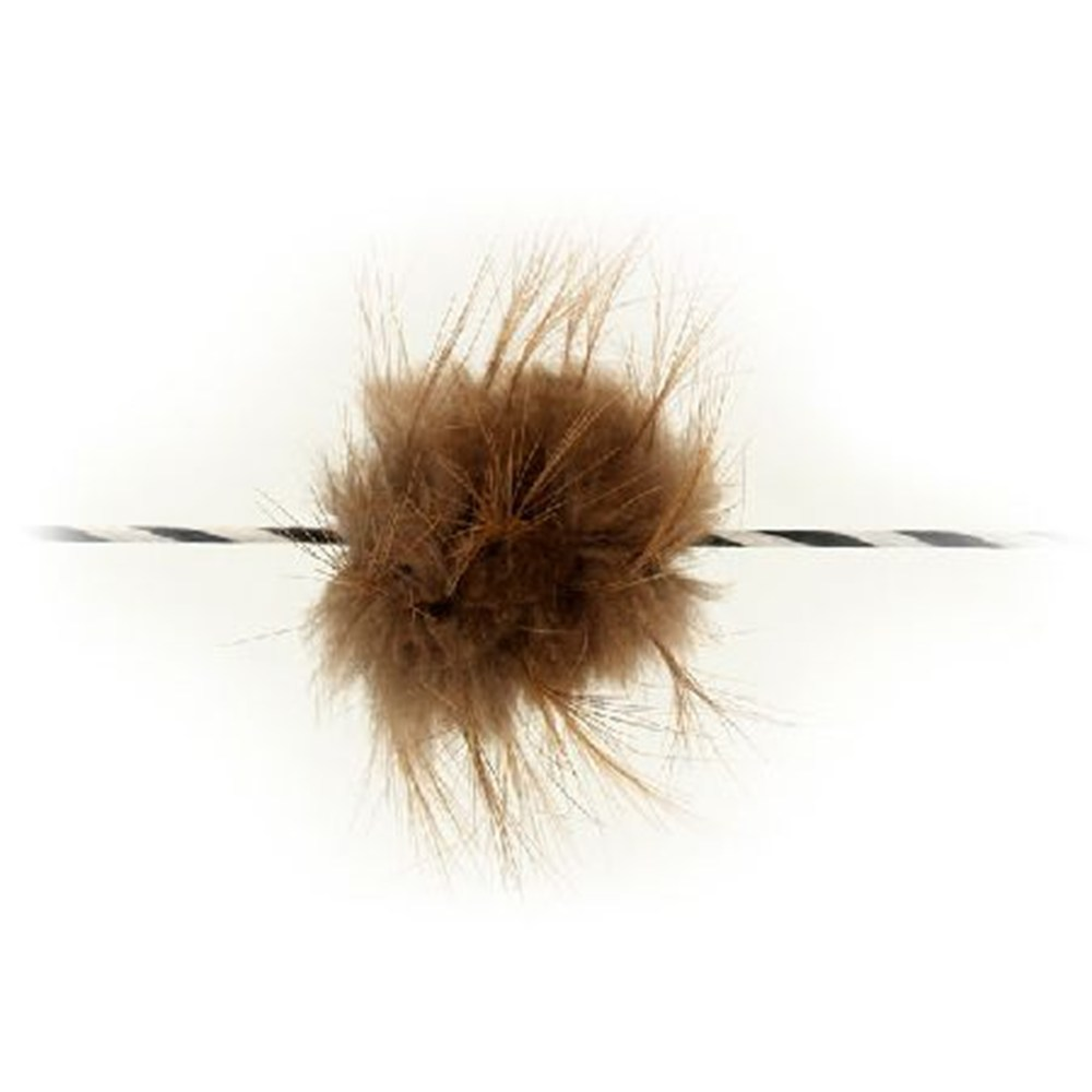 Bearpaw String Silencer Beaver Puff