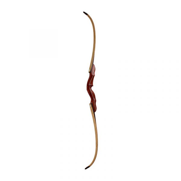 Bearpaw Mohawk Recurve Side View